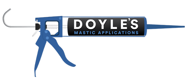 Doyle's Mastic Applications logo